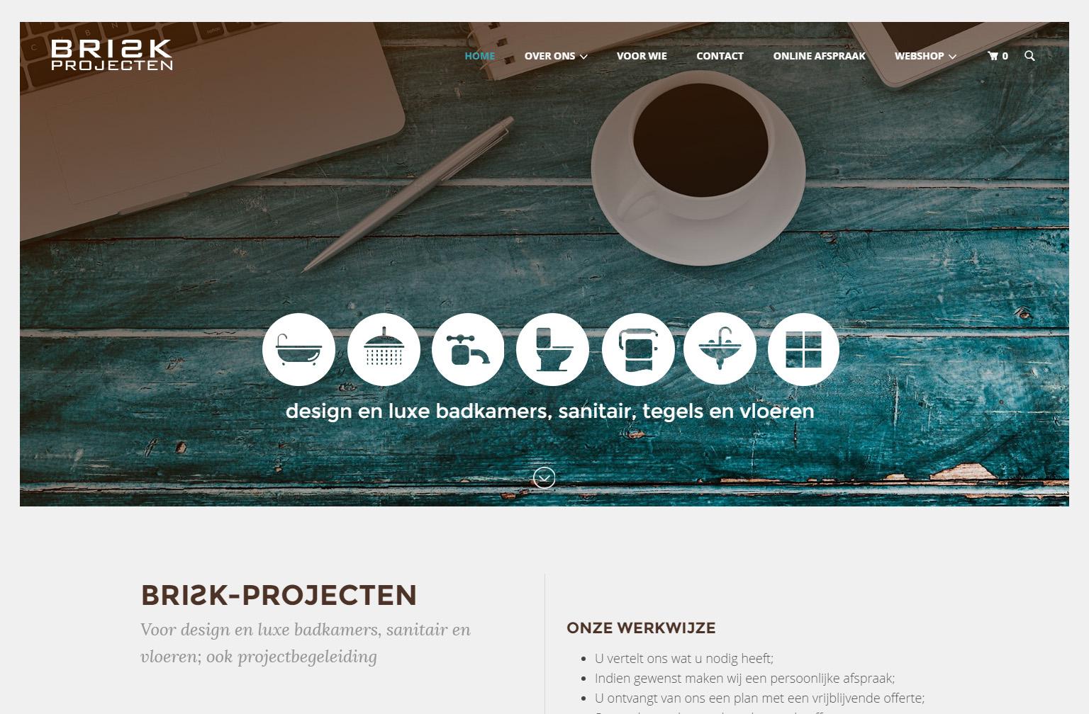 BRISK-Projecten LH Solutions
